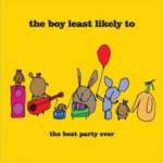 The Boy Least Likely To Break Your Heart: 2005 Pop Music