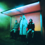 Let's Go Feral For a Blue Weekend – Wolf Alice Is Back!