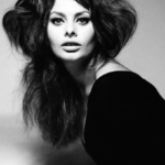 "Sophia Loren: ""Why change your body and be somebody else if you are happy inside?"""